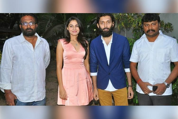 Director Rams Taramani all set to release on August 11