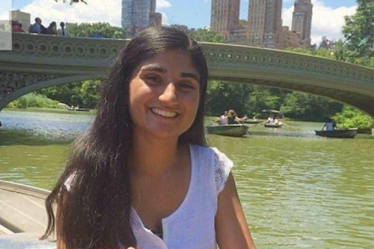 NRI Teen killed in a road accident in New York