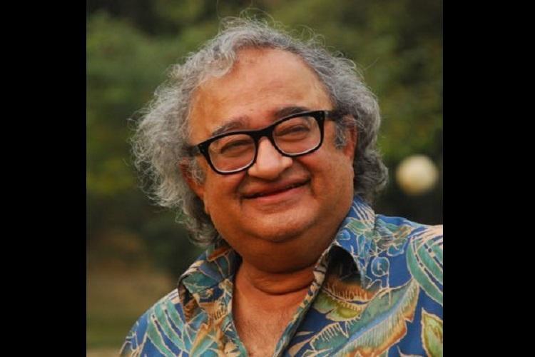India a civilisation with a future Pakistan an abstract idea Writer Tarek Fatah