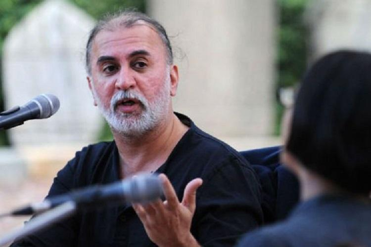 SC asks trial court to proceed against Tarun Tejpal in sexual assault case