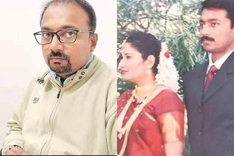 Oracle executive held in Bluru 15 yrs after he allegedly killed wife changed identity