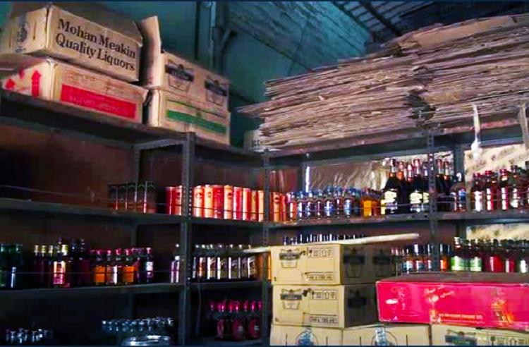 TNs liquor revenue falls by Rs 200 crore in 2017-2018