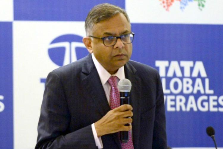 India can create 100 million jobs with policy changes Tata Sons Chairman