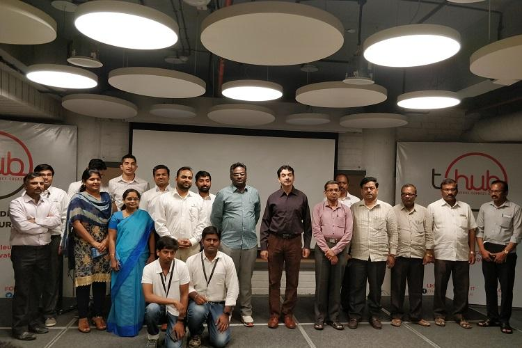 Telangana govt ChitMonks partner to launch blockchain-based chitfund system T-Chits