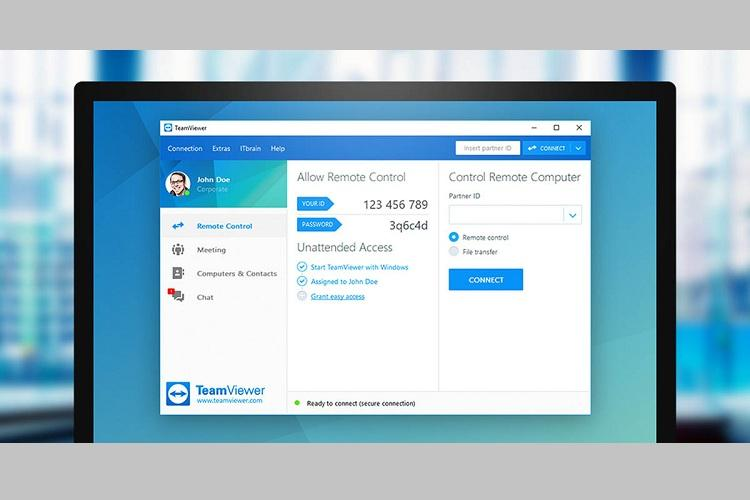 Remote connectivity solutions provider TeamViewer opens first India office eyes growth