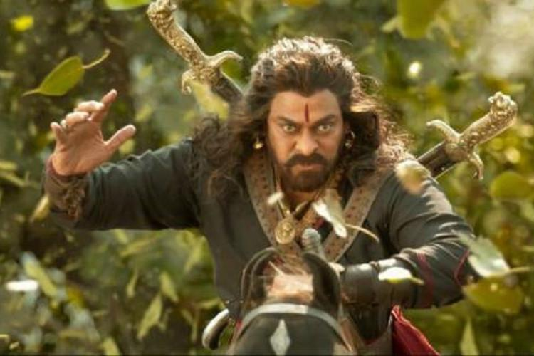 Chiranjeevis Sye Raa to hit screens on October 2