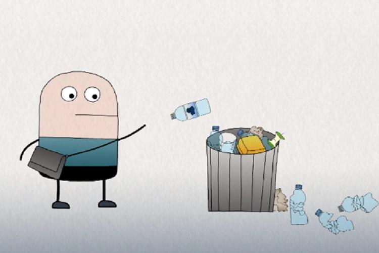 Watch: What really happens to the plastic we throw away ...