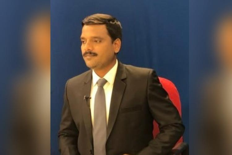 Telangana journalist writes to High Court Chief Justice alleging harassment by cops