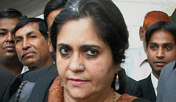 Teesta Setalvads NGO loses FCRA licence cannot get foreign funding