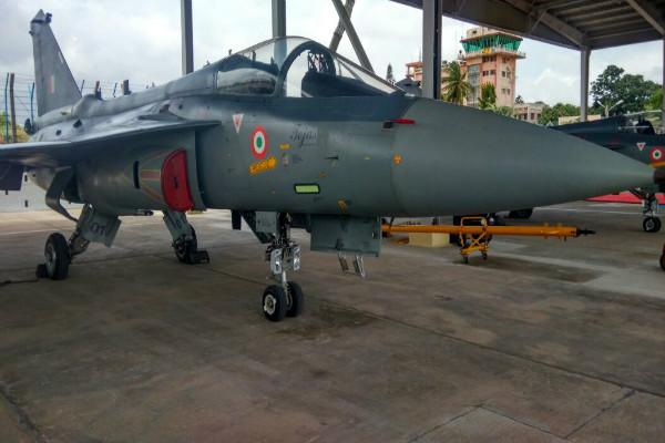Aviation milestone: IAF gets indigenously developed fighter