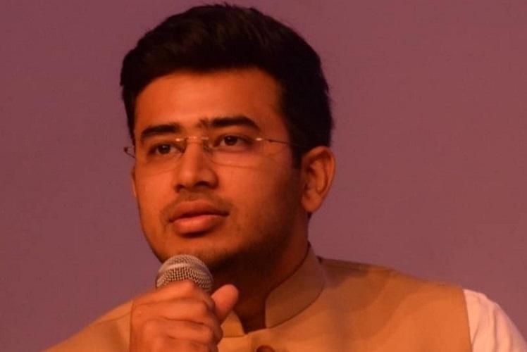 Tejasvi Surya wants NRC in Karnataka due to influx of Bangladeshi immigrants