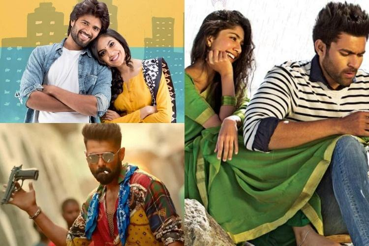 From Fidaa to iSmart Shankar The rise of Telangana dialect in mainstream cinema