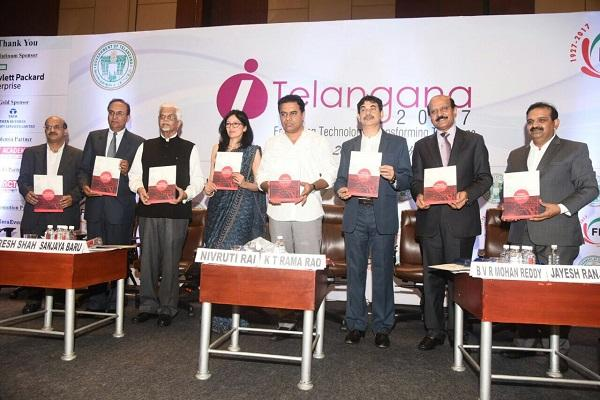 Telangana govt launches IoT policy to also address e-waste challenges