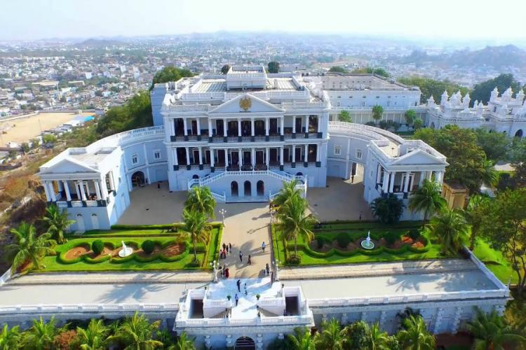 Telangana govt to introduce exclusive package for NRIs to boost tourism