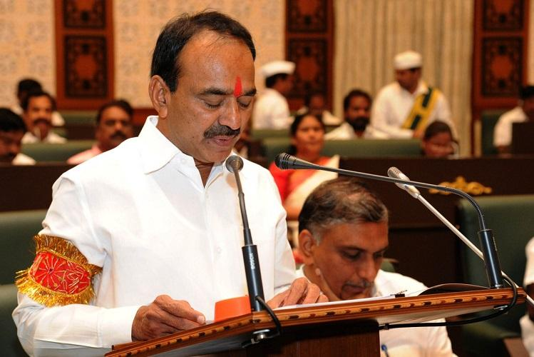 With revenue in surplus Telangana proposes budget of Rs 150 lakh crore
