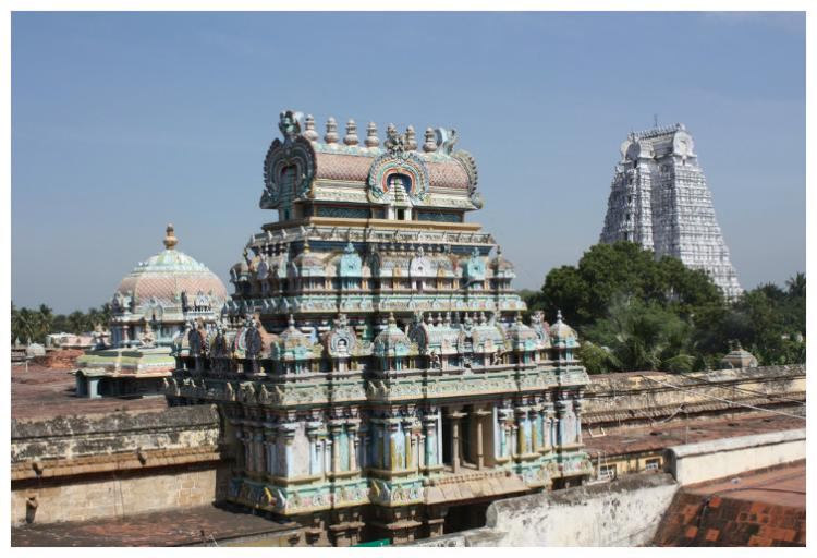 Tension between Dalits and caste-Hindus over rituals in Madurai temple festival police attacked