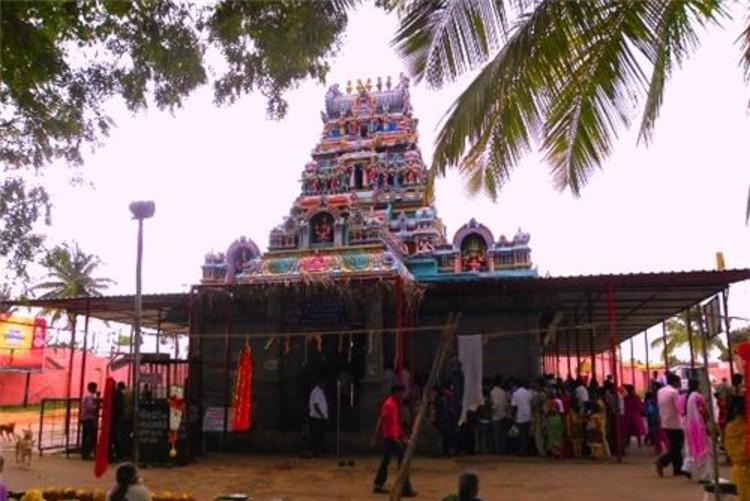 AP Dalit man harassed for taking daughter-in-law to temple while purification was on