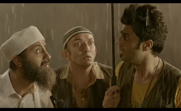 Review Tere Bin Laden- Dead or Alive is a flimsy comedy
