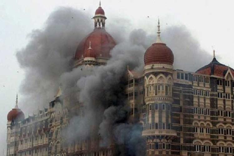 India among top ten countries in the world hit by terrorism