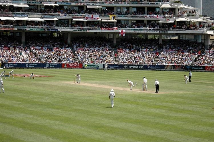 Crickets new rules in the offing Limit on bat size player send-off for poor behaviour