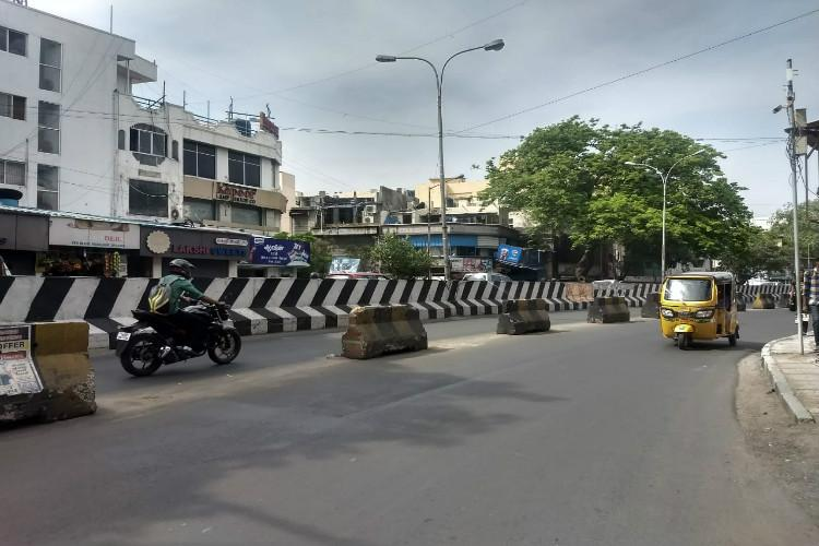 Fake child kidnapper rumours reach Chennai Two men assaulted in heart of city