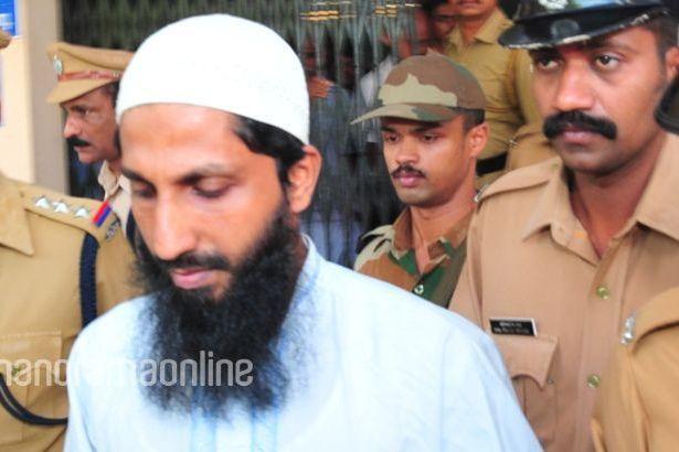 Kerala police say LeT commander was plotting from jail through secret codes Karnataka cops deny