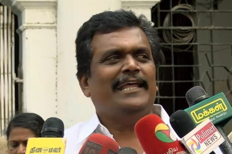 After Senthil Balaji will the DMK attempt to drag Thanga Tamilselvan into its fold