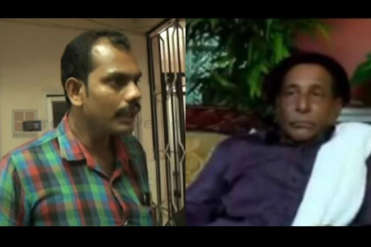 Kerala police arrest father Muslim preacher for depriving newborn of breast milk