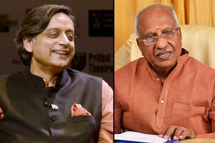 Does Railways plan to bifurcate Thiruvananthapuram division After Tharoor letter BJP denies