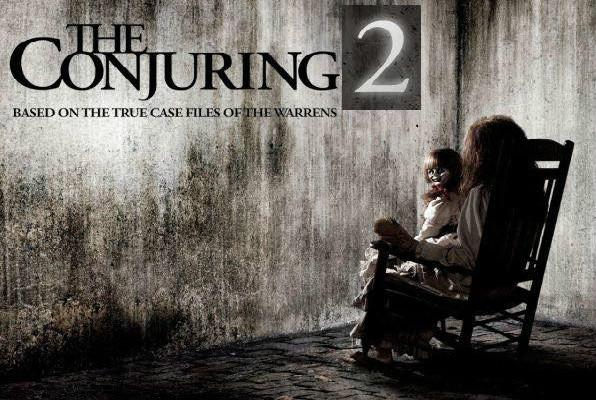 Conjuring 2 review A riveting sequel that still gives you the creeps