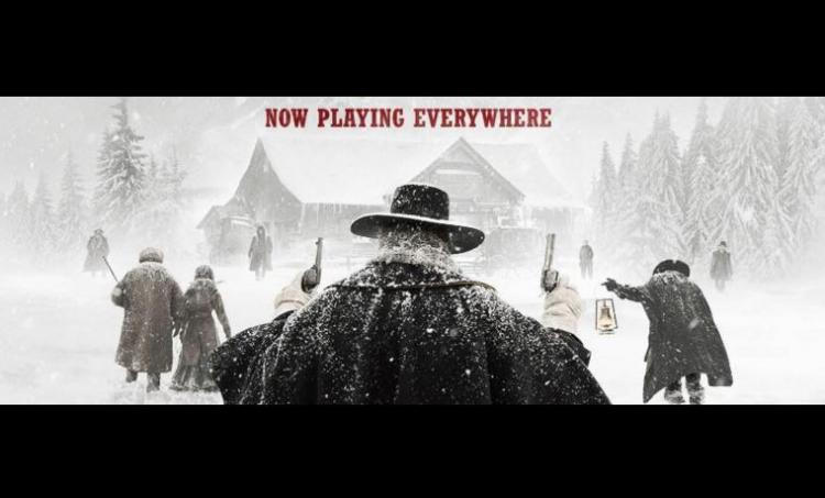 tarantino s the hateful eight review and cast interview the news