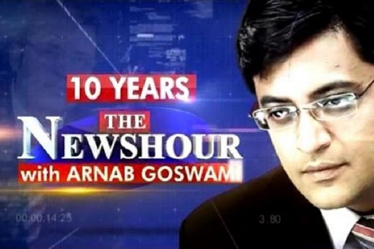 Why Arnab had to reinvent himself The meteoric rise of a media outsider