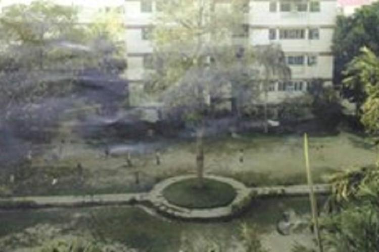 Samachar Apartments Much More Than a Murder