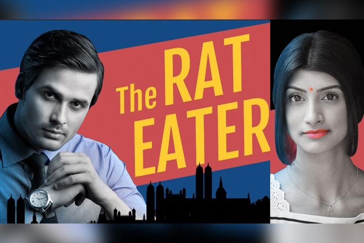 10 must-haves for an Indian Whodunnit love story Tips from The Rat Eater