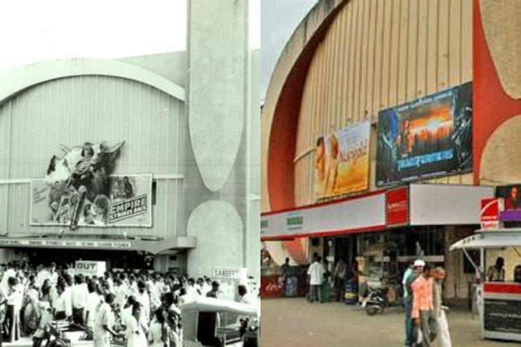 From Sangeet to Odeon Iconic Hyd theatres that have faded into oblivion
