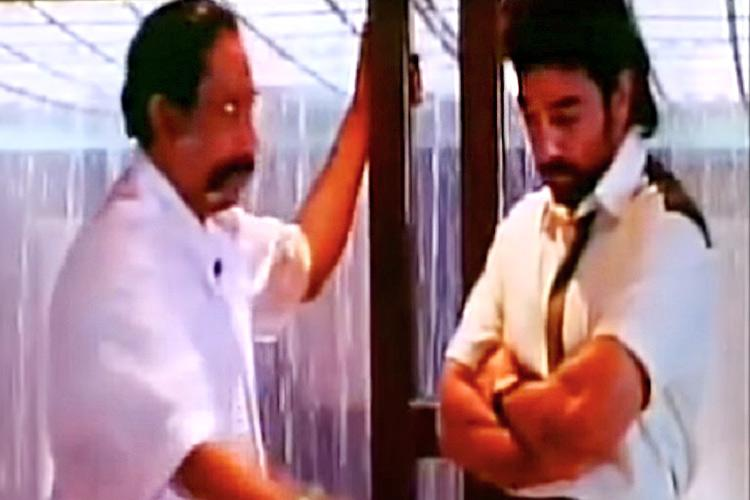 Watch Film critic Baradwaj Rangan on why Kamals Thevar Magan remains a classic 25 yrs later