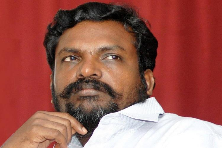TN polls VCKs Thirumavalavan considers contesting from Kattumannarkoil