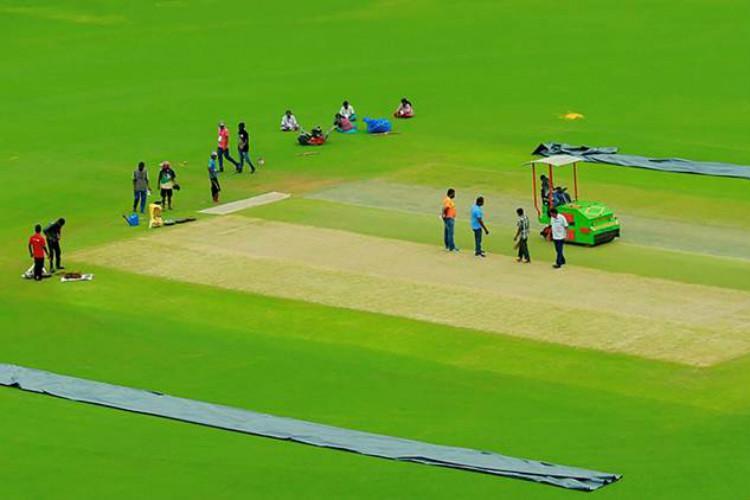 Thiruvananthapuram hosts an international cricket match after 29 years a look back