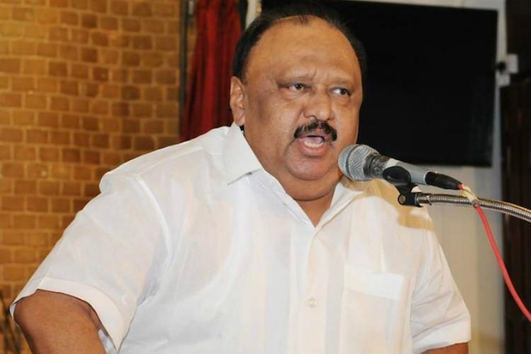 Kerala HC orders land survey in Thomas Chandy encroachment case
