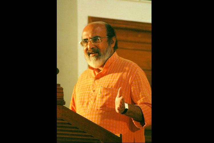 Kerala will need three years to come out of existing financial crisis says Thomas Issac