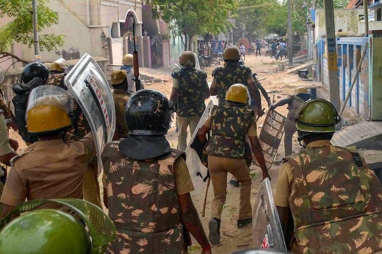 Civil society group releases damning findings on Thoothukudi police violence
