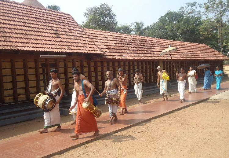 This Onam VHP and other Hindu groups oppose Mahabali statue near Vamana temple
