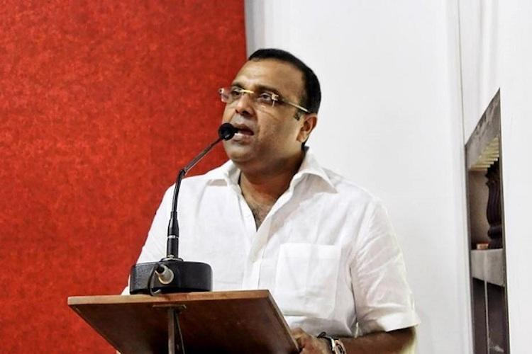 Chengannur bye-poll BDJS to continue non-cooperation with BJP
