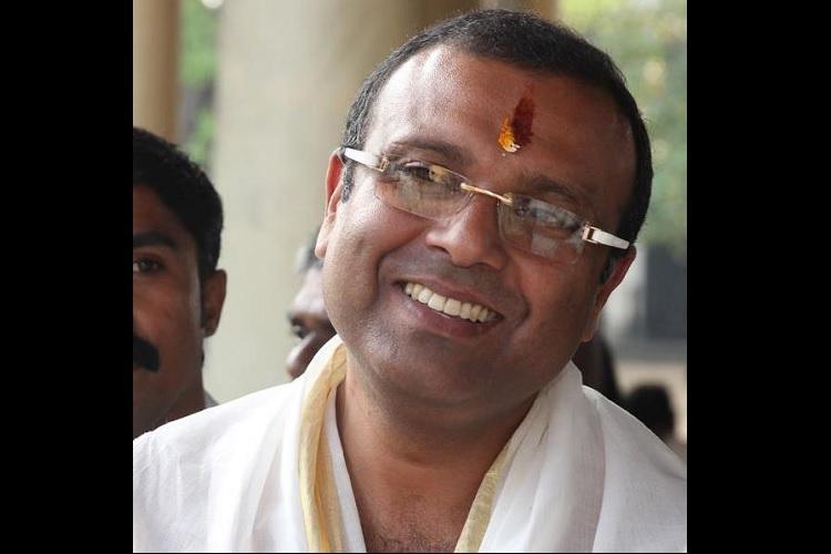 Rumours of BJP-BDJS split false Thushar Vellappally appointed NDA Convenor in Kerala