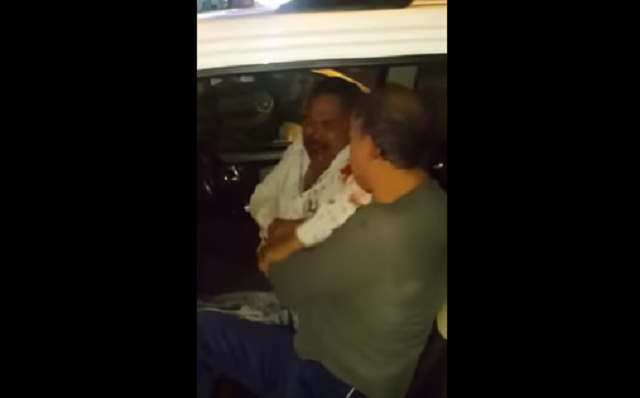 Tihar stafferss brawl video goes viral jail suspends duo