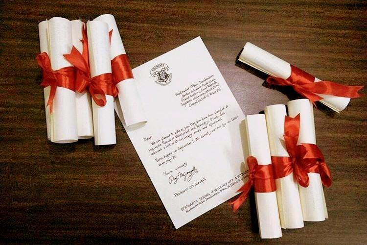 Cant put your thoughts in words This Bengaluru startup writes handwritten letters for you