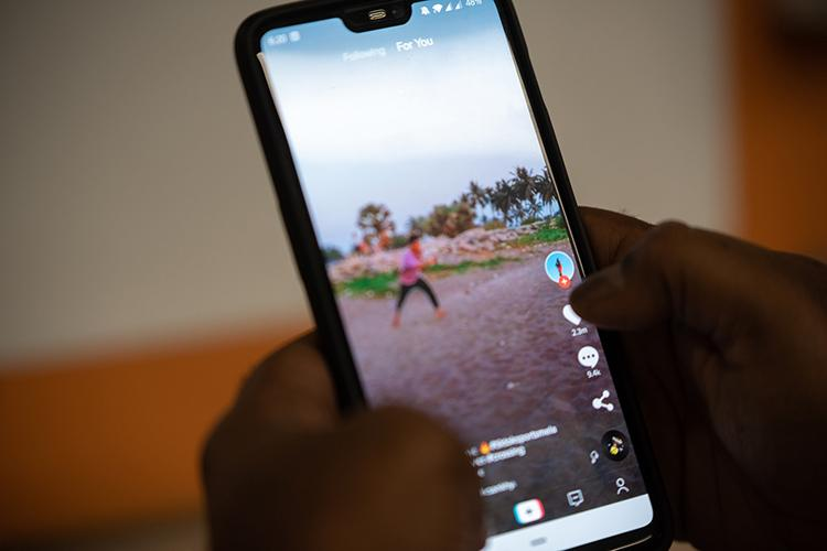 TikTok says will comply with India ban not sharing users data with China