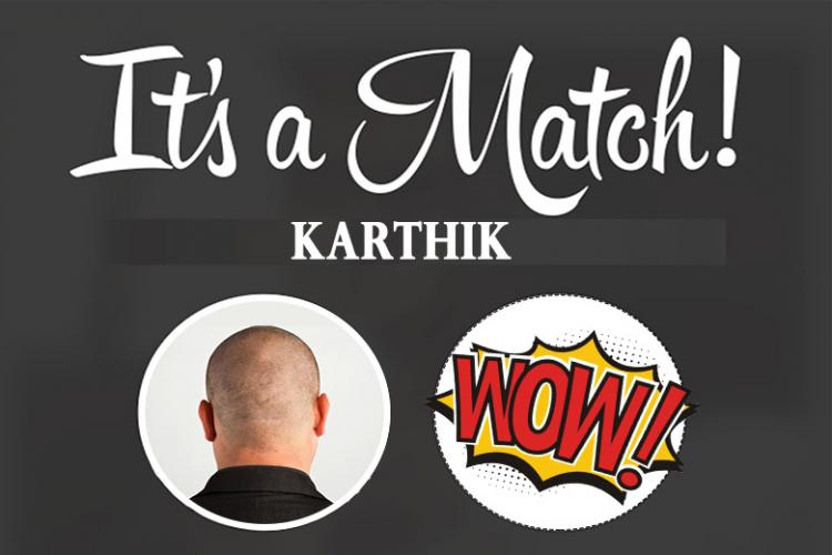 A Tinder full of Karthiks Is this a conspiracy to keep Chennai girls single forever