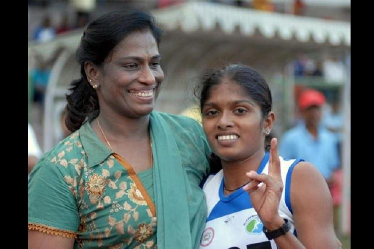 Athlete Tintu Lukas family distances themselves from uncles allegations against coach PT Usha