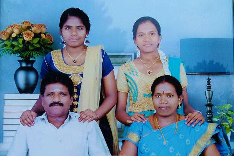 TN couple try to kill themselves their kids after alleged harassment by loan sharks